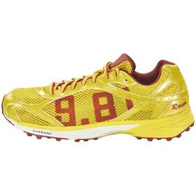 Garmont 9.81 Racer - Chaussures running Homme - jaune
